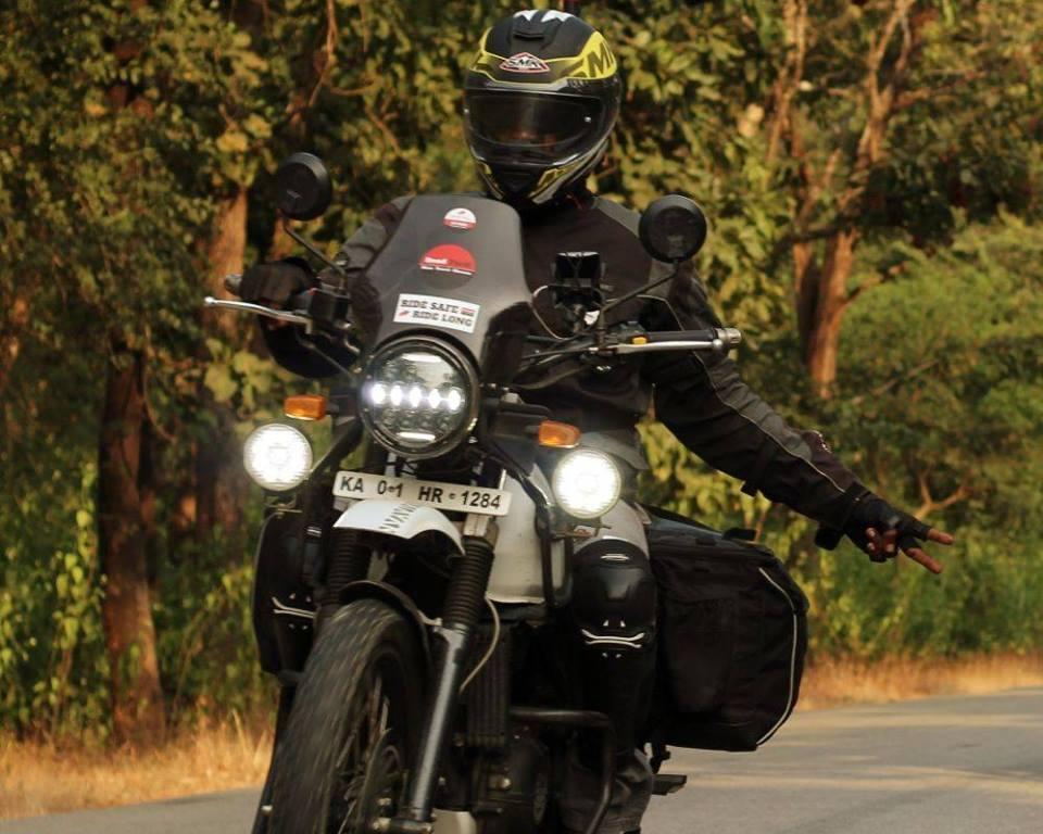 50000 Km Review Of Royal Enfield Himalayan Mototrance