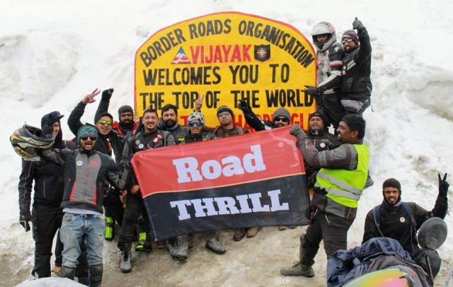 Here's Why Royal Enfield Himalayan Riders Have The Best #tripstory's